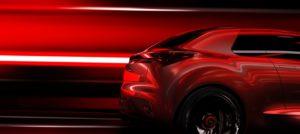 Kia Concept for Geneva 2013