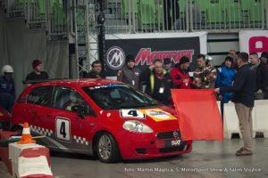 LEMA GP na 5. MotorSport Show & Salonu v Stožicah