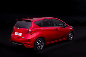 nissan note ritka 2013