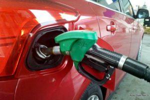 Povprečna poraba se lahko giblje od 5,5 pa tudi do 9 litrov na sto kilometrov.