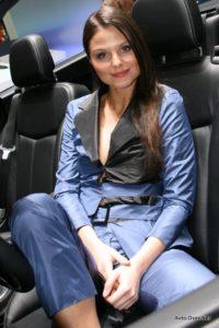 Lancia - Ženeva 2013