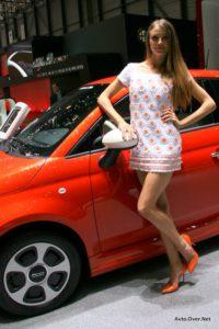 Fiat - Ženeva 2013