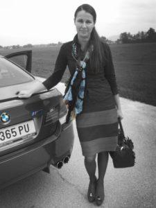Avto ni samo prevozno sredstvo. O lastniku pove mnogo več. Samo tale BMW M5 ne prav veliko, ker je testni.