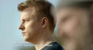 kimi oglas za renault megane 2013
