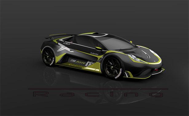tushek racing t700 2013