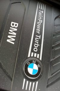 BMW TwinPover Turbo