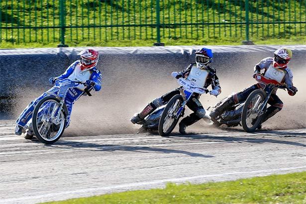 Speedway DP2 Ljubljana Zagar Pavlic Conda mediaspeed 2013