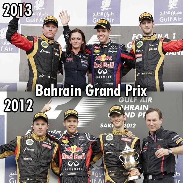 bahrain f1 2013
