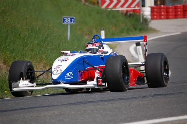 dallara formula 3 2013