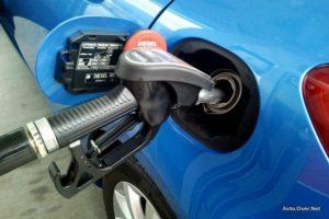 mercedes-benz A na petrolu 2013