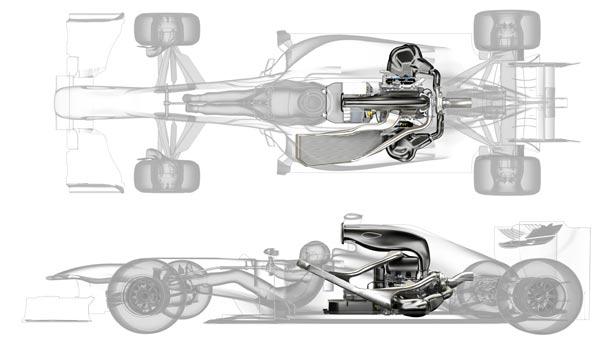 f1 2014 renault motor
