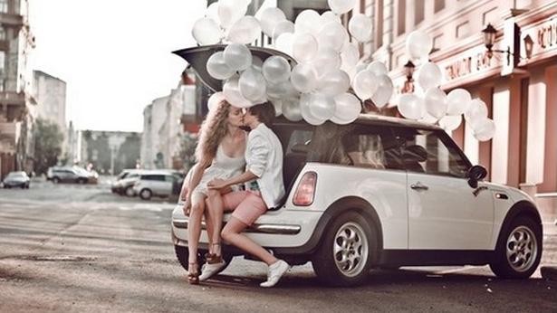 Avto ogledalo naših odnosov