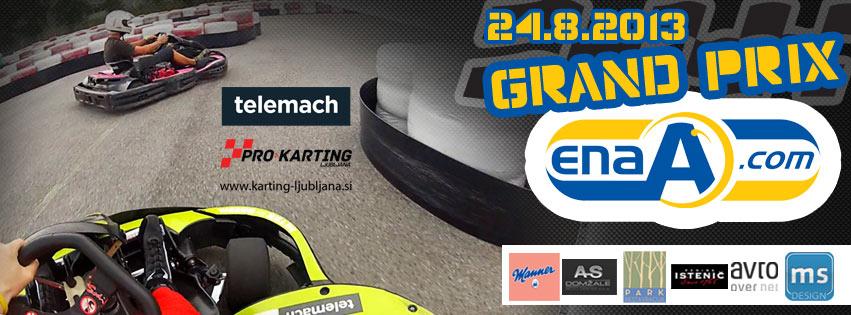 GP EnaA.com 2013