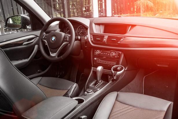 BMW-x1-01 (Custom)