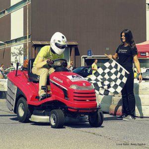 Za varnostni avtomobil