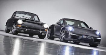 Porsche 50 let