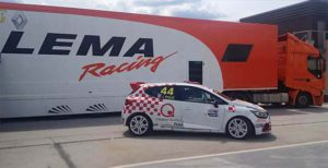 lema renault clio cup 2013