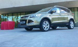 novo doma ford kuga 2013