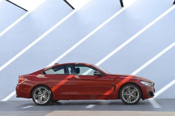 BMW serije 4 Coupé
