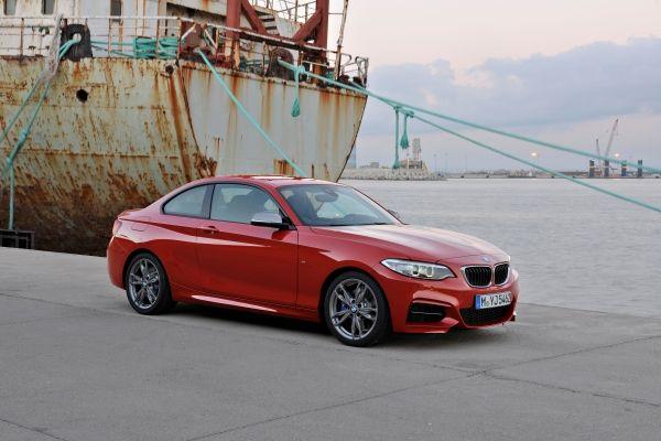 BMW serije 2