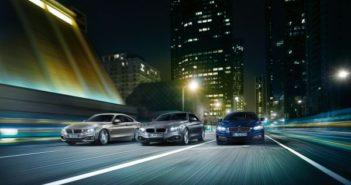 BMW jesen 2013