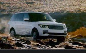 top gear battle range rover vs terminator 2013