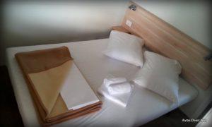 sun roller prestige 2013 spalnica