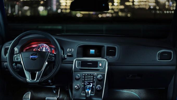 Volvo S60 V60 Polestar