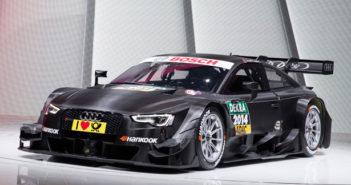 Audija RS 5 DTM