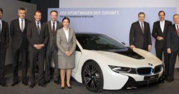 BMW poslovanje
