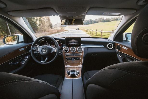 Mercedes Benz razred C