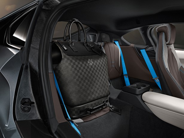 Louis Vuitton bmw i8