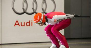 Audi Fis ski