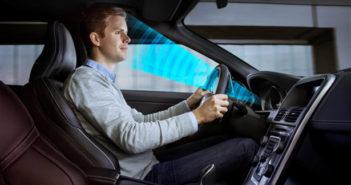 Senzorji Volvo
