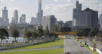Uvodna dirka F1