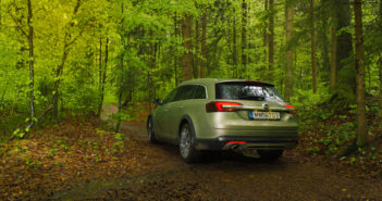 Opel Insignia Country Tourer 2.0 CDTI 4×4