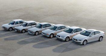 Na področju stilnega videza je najzmogljivejši model serije 5 nadaljeval s svojo zadržanostjo.