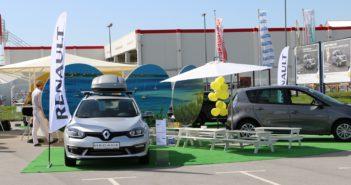 Renault Rendez-Vous prinaša prek trojnega francoskega zmenka na slovenski avtomobilski trg osvežujoče drugačen način predstavljanja vozil