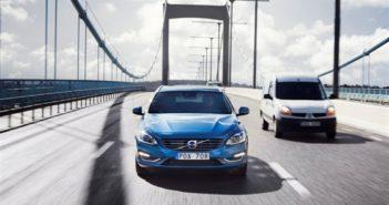 Stranke bodo vozile 100 avtomobilov v vsakodnevnih voznih pogojih po približno 50 kilometrih izbranih cest v in okoli Göteborga
