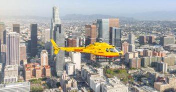 DHL vedno išče inovativne načine za najhitrejšo in najbolj zanesljivo dostavo pošiljk našimi uporabnikom