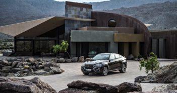 Druga generacija Sports Activity Coupé s skoraj 250.000 prodanimi vozili po vsem svetu uživa poseben status med modeli BMW X