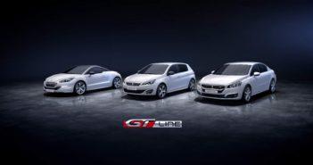 Nova serija GT line