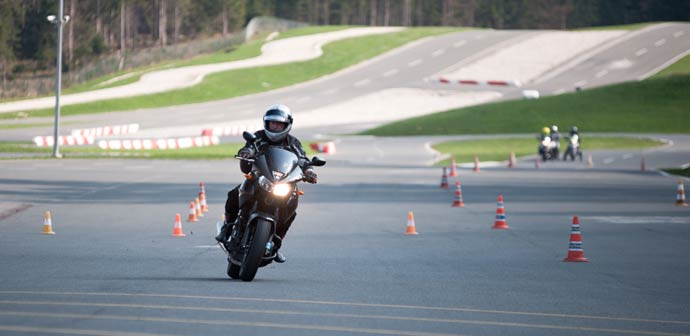 Kako so motoristi pripravljenosti na novo motoristično sezono?