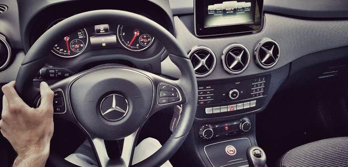 Test: Mercedes-Benz razred B (zdaj vemo, kaj so nam govorili prijatelji)