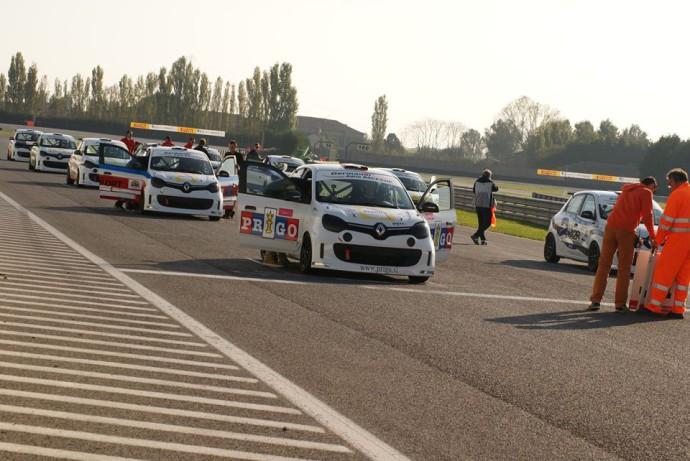 Neumorna ekipa Lema Racing že kuje načrte za prihodnjo sezono