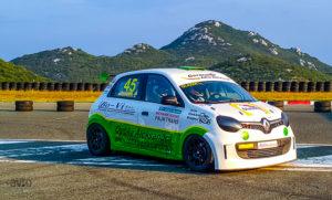 Rajdni krog Forfourja in njegovega bratca Renaulta Twinga je izjemen. Oba imata potencial za zavite pokalne dirke. Mogoče avtoslalome za začetnike,... vse dokler ne bodo vgradili kakšen močnejši motor.