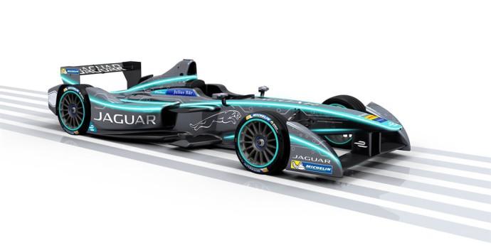 Jaguar se vrača v svet dirk