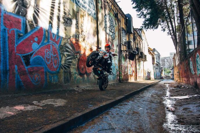 Rok Bagoroš - Sao Paolo