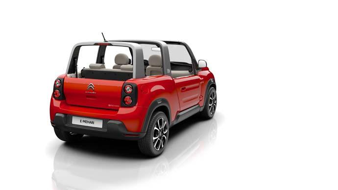 Citroën-e-Mehari-zadaj-rdec
