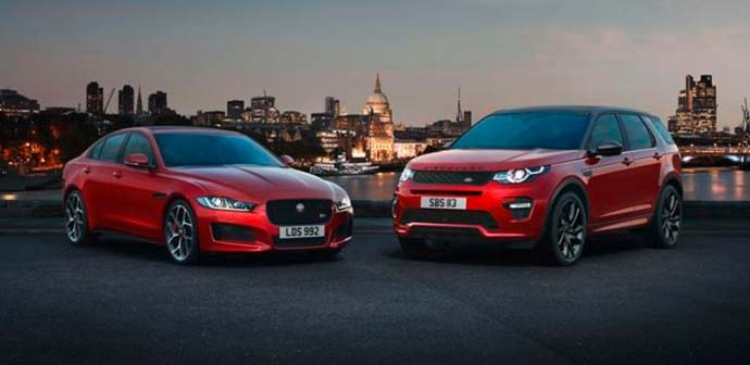 """Best Cars 2016"": Volkswagen, Jaguar in Land Rover z največ priznanji"